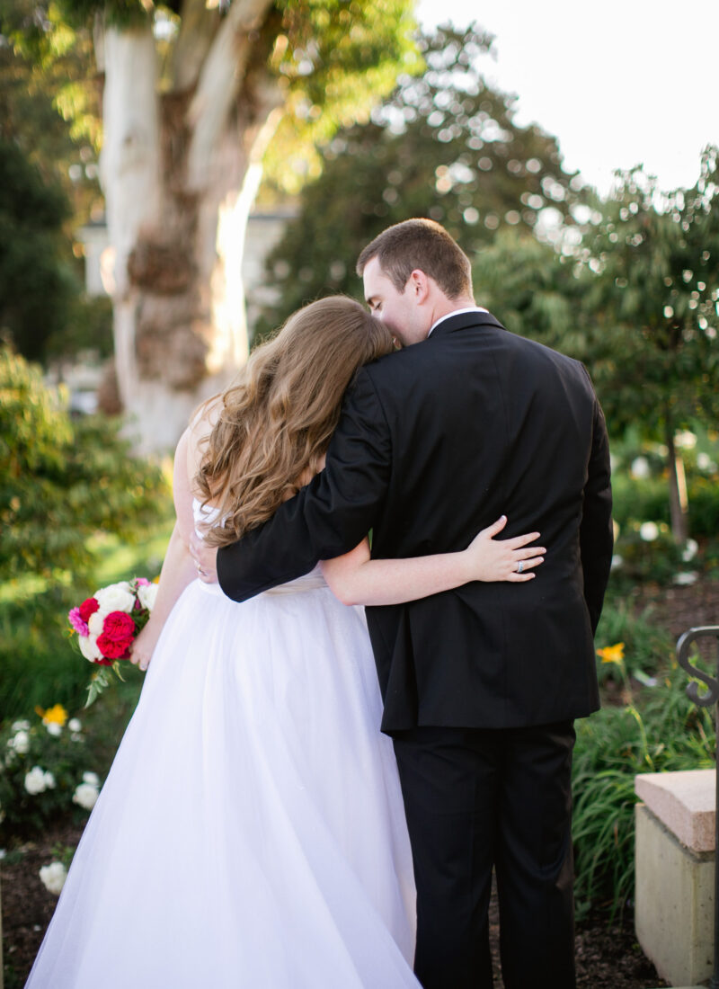 Five Lessons in Five Years of Marriage