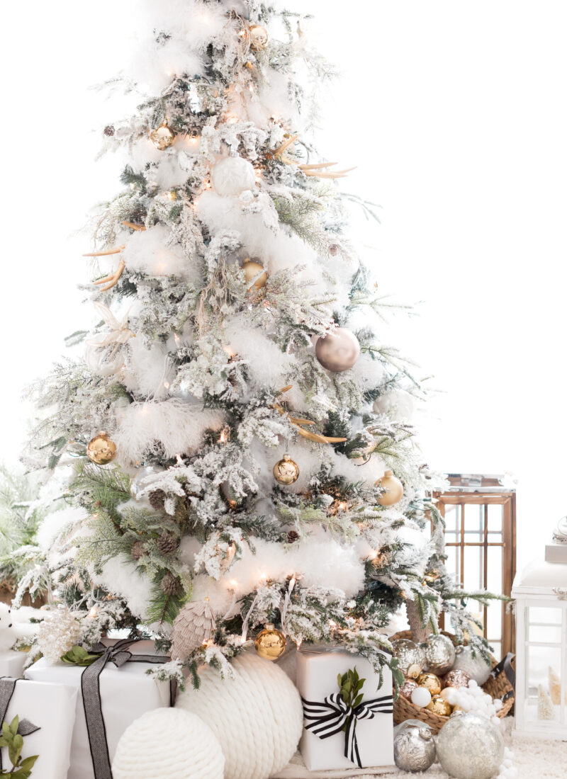 Real vs. Faux Christmas Trees