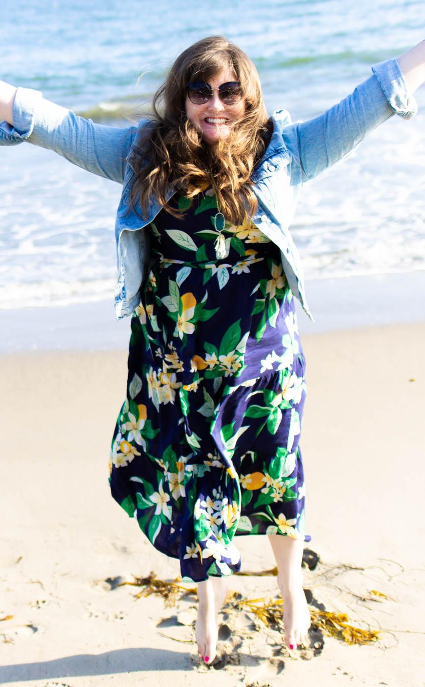 Summer Dresses | A Married Adventure